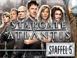 Stargate Atlantis - Staffel 5