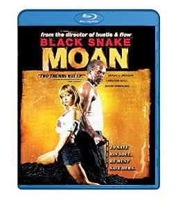 Black Snake Moan [Blu-ray] [2006] [US Import]
