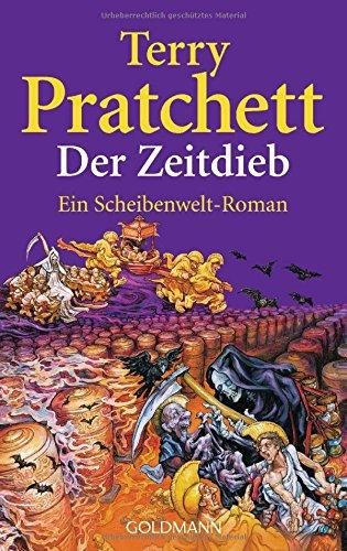 Scheibenwelt Romane