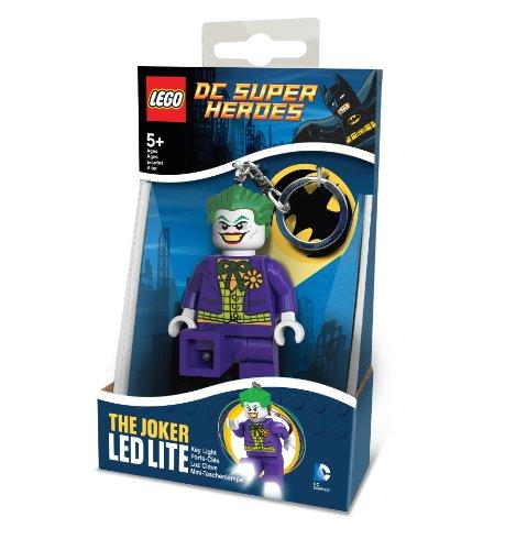LEGO Lights - Juego de construcción LEGO Super Heroes (Re:creation IQLGL-KE30) (importado)