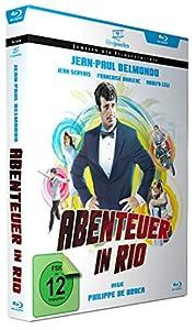Abenteuer in Rio [Blu-ray]