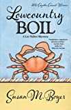 Lowcountry Boil (A Liz Talbot Mystery Book 1)