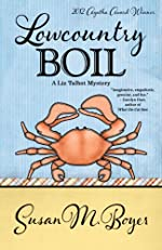 Lowcountry Boil (Liz Talbot Mystery)