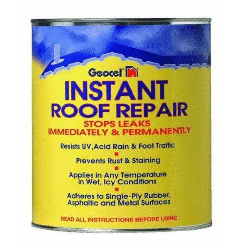 Geocel Corp. 25200 Pro Flex Clear Instant Roof Repair
