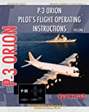 P-3 Orion Pilot's flight Operating Instructions Vol. 1