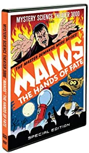 Mystery Science Theatre - Manos