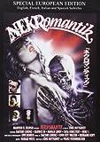Nekromantik. Region 2 PAL DVD. English subtitles.