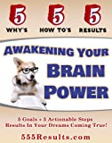 img - for Awakening Your Brain Power (555 Results Series) book / textbook / text book