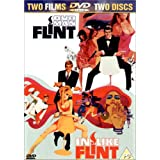 "In Like Flint/ Our Man Flint - DVD [UK Import]von ""James Coburn"""