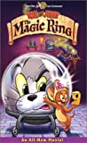 Tom & Jerry - The Magic Ring [VHS]
