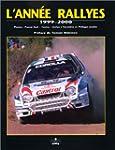 L'Ann�e Rallyes, 1999-2000