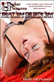 img - for Beat 'Em or Bite 'Em: Erotic Stories of Breasts and BDSM book / textbook / text book
