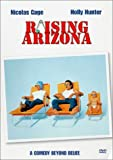Raising Arizona (Widescreen) [Import]