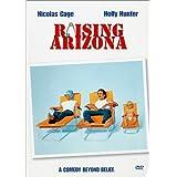 Raising Arizona ~ Nicolas Cage