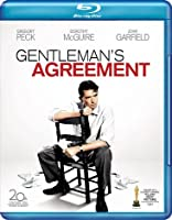 Gentlemans Agreement Blu-ray from Fox Home Entertainment