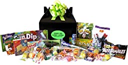 Super Kooky Kid Crazy Candy Gift Box