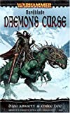 Darkblade: The Daemon's Curse