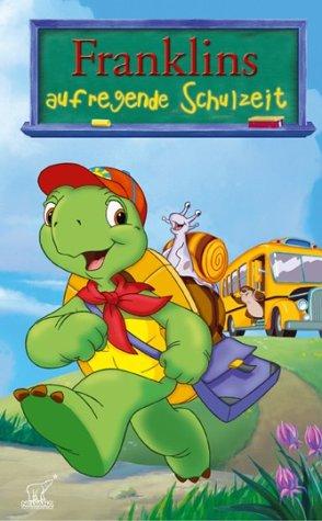 Franklins aufregende Schulzeit [VHS]