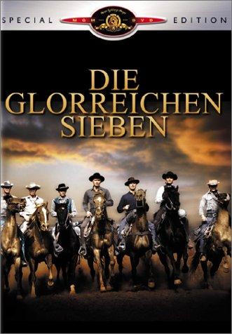 Die glorreichen Sieben [Special Edition]