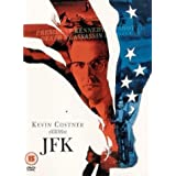 JFK [1992] [DVD]by Kevin Costner