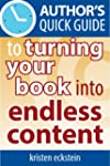 Author's Quick Guide to Turning Your...