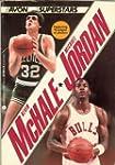 Kevin McHale-Michael Jordan
