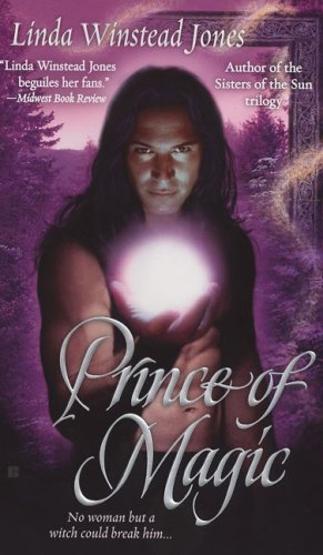 Image of Prince of Magic (Children of the Sun, Book 1)