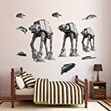 Fathead Battle of Hoth Collection Real Decals