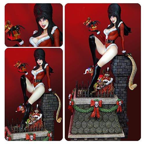 Elvir (Elvira Outfit)