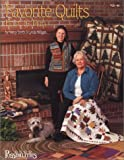 img - for Favorite Quilts Fast & Fun book / textbook / text book