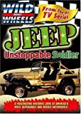 Jeep: The Unstoppable Soldier [DVD] [Region 1] [US Import] [NTSC]
