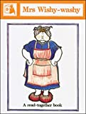 Mrs Wishy-Washy (Story Box Read-togethers)