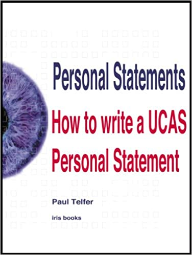 Writing a personal statement | UCAS