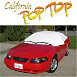 - Ford Taurus DuPont Tyvek PopTop Sun Shade - Interior - Cockpit - Car Cover __SEMA 2006 NEW PRODUCT AWARD WINNER__