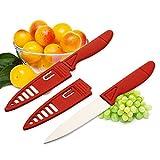 5pcs fruit Knife Set Kitchen vegetable knives Portable fruit knives