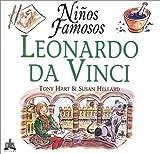 Leonardo da Vinci (Ninos famosos series)