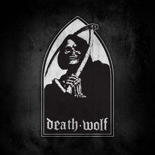 Death Wolf II: Black Armoured Death by DEATH WOLF (2013-03-19)