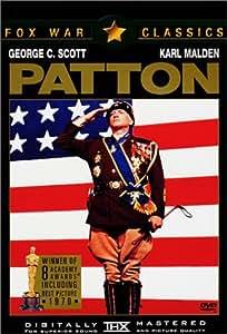 Patton (Widescreen) [Import]