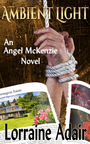 Sale Today! Don't Miss Today's Kindle Daily Deal  Plus Lorraine Adair's Mystery Ambient Light (An Angel McKenzie Novel)