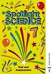 Test and Assessment for Spotlight Sci...