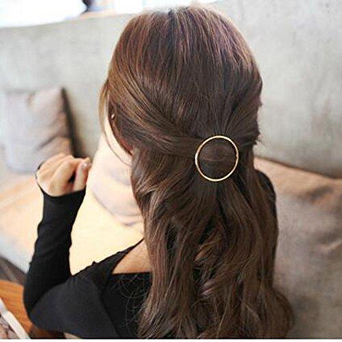 xy-fancy-damen-einfache-modische-haarspange-legierung-haarschmuck-rund-gold