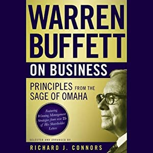 Warren Buffett on Business: Principles from the Sage of Omaha | [Richard J. Connors]