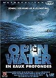 echange, troc Open Water, en eaux profondes - Edition Prestige