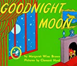 By Margaret Wise Brown: Goodnight Moon