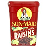 Sun-Maid California Raisins 500g