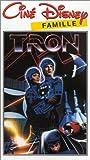 echange, troc Tron [VHS]