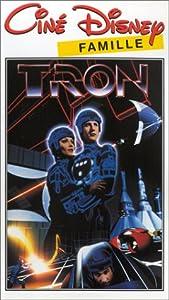 Tron [VHS]