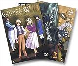 新機動戦記ガンダムW(ウイング) DVD COLLECTION(4)[DVD]