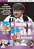 The Benny Hill Show - The 1973 Annual [DVD]
