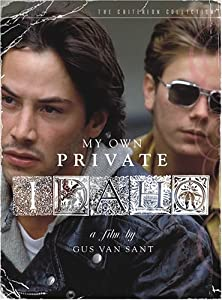 "Cover of ""My Own Private Idaho - Criterio..."
